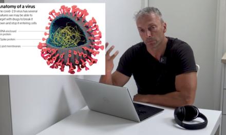 De (on)geldigheid van de PCR-test