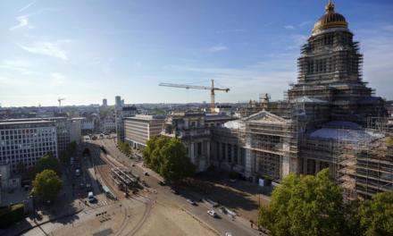 Evenement sector protesteert op 5 september in Brussel