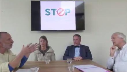 Interview met dr. H. De Smet, dr. J. Denis en mr. M. Verstraeten