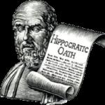 De eed van Hippocrates