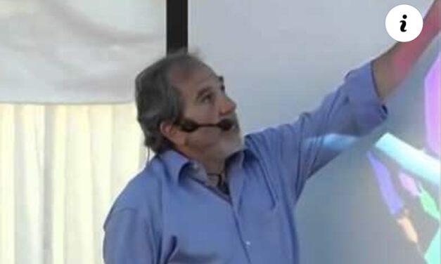 Dr. Bruce Lipton: binnen één generatie is de wereld positief getransformeerd