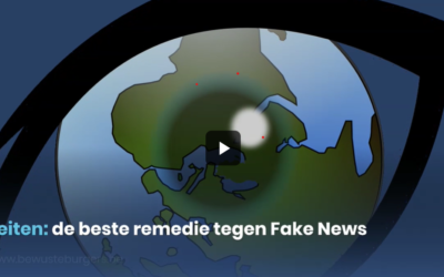 Feiten: Beste Remedie Tegen Fake News