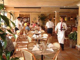 Brusselse rechtbank oordeelt: sluiting restaurants is illegaal