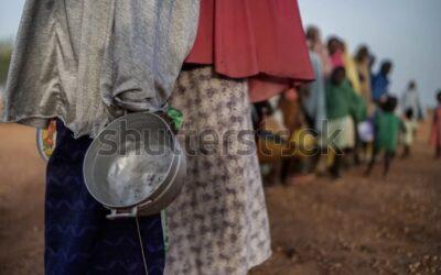 Buit de overheid minerale voedselvoorzieningen uit om zo de mensheid te controleren?