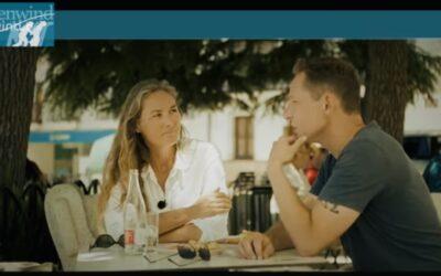Tegenwind: Jakobien Huisman interviewt Sam Brokken